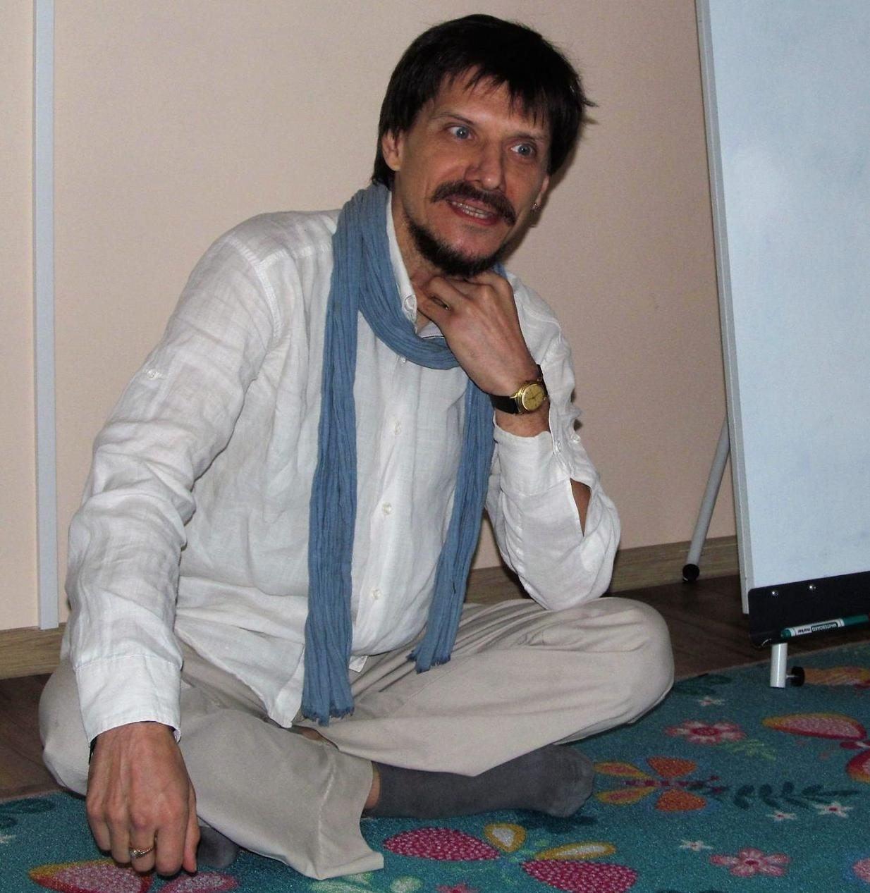 *** Антон Кузнецов Ведаврат – мастер и учитель, специалист и консультант - Ведическая Астрология і Тантра-Джйотиш ***