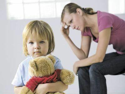 консультация ребёнка