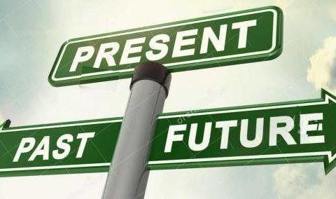 * Антон Кузнецов - вебинар и семинар, Будущее, Настоящее и Прошлое *