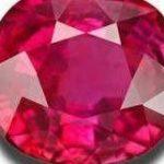 *** Рубин: драгоценные камни соответствуют 9 главным Грахами, планетам, силам жизни. ***