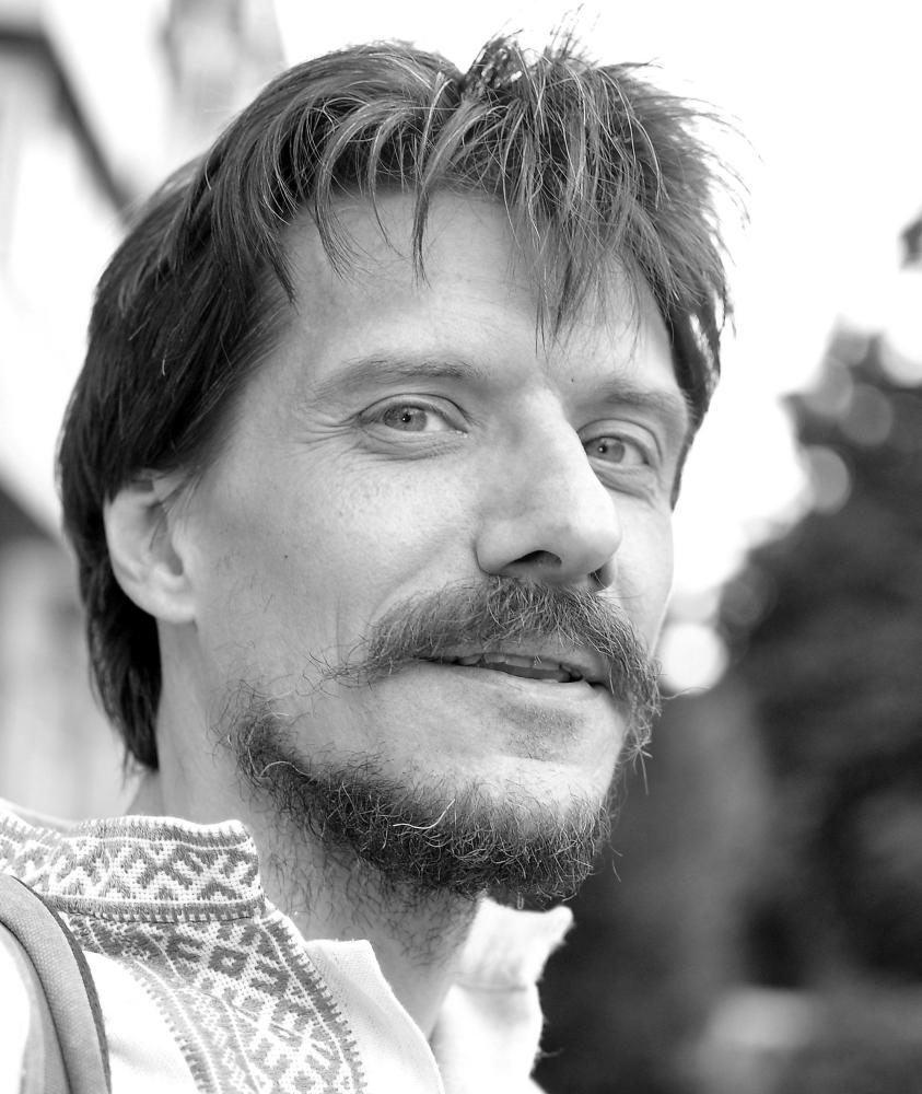 * Антон Кузнецов, мастер и учитель науки Тантра-Джйотиш. ***