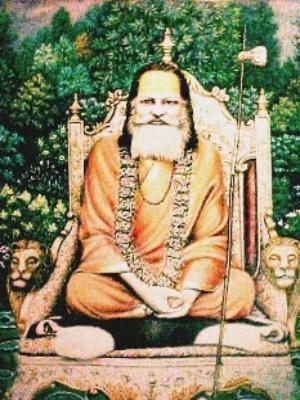 *** ГуруДэва Свами Брахмананда Сарасвати Шанкара-Ачарья ДжотирМатх - GuruDeva Swami Bramha-Ananda Sarasvati Shankara-Acharya JyotirMath ***