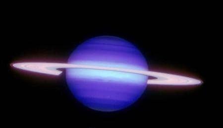 *** Шани-Граха планета Сатурн в Тантра-Джйотише ***