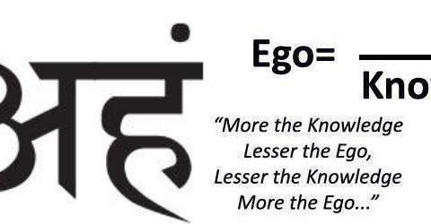 *** эго - этимология слова и определение дефениция понятия ***