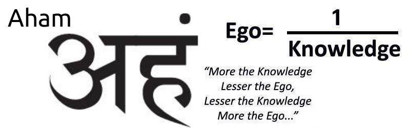 *** эго - этимология слова и определение дефиниция значение понятия ego ahamkara ***