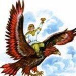 Крышень - это древнеславянский (ведический) Бог.